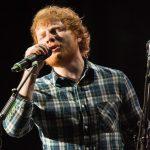 Ed Sheeran é acusado de plagiar música de Marvin Gaye