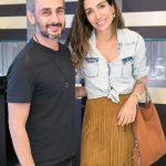 Ara Vartanian e Andrea Santarosa