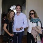 Beatriz Piccolotto, Jose Piccoloto E Sandra Cardoso