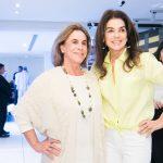 Marcia Sovera e Beth Accurso