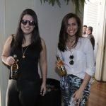 Mariana Chaves E Julia Astorga