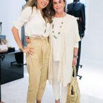Rita Zecchim e Marcia Sovera