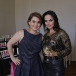 Simone Morillo E Fernanda Pintor