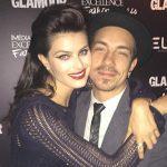 Isabeli Fontana e Di Ferrero vão morar separados após casamento