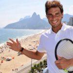 Rafael Nadal anuncia que jogará simples e duplas na Rio 2016
