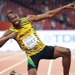 Usain Bolt vai comemorar aniversário na Jamaica House