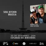 Soul Kitchen em Brasília