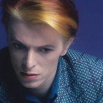Spotify lança álbum inédito de Bowie