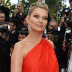 Kate Moss abre agência para artistas