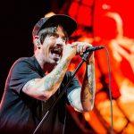 Red Hot Chili Peppers é confirmado como atração do Rock in Rio 2017
