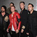 Backstreet Boys é a nova atração de Las Vegas