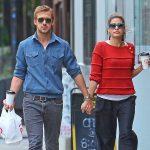 O casamento secreto de Ryan Gosling e Eva Mendes