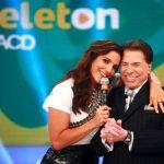Globo proíbe participação de Ivete Sangalo no Teleton