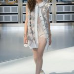 Boné chanel Spring Summer 2017  (4)