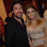 João Paulo Senziani e Stephanie Senziani