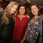 Kate Brown, Adriana Boischio e Estrella Woods
