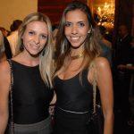 Stefanie Francesqui  e Vanessa Minelli