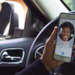 Mais segurança para os passageiros Uber
