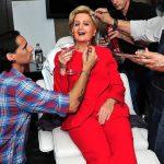 Katy Perry de Hillary Clinton