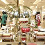 Loja da Daslu do shopping JK Iguatemi recebe ordem de despejo