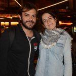 Cesar Rivitti e Mariana Lucas