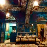 Bar Palladio - Hotel Rambagh Palace