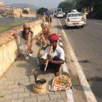 """""""Forte de Agra"""","""