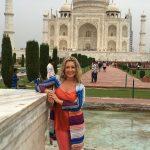 Leticia Taj Mahal