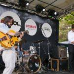 Jazz na Kombi