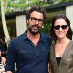 Luciano Ribeiro e Manoela Mendes