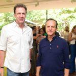 Paulo Kossoy e Jose Paulo de Tarso