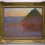Quadro de Monet vendido pelo preço recorde de US$ 81,4 milhões