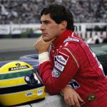 Ayrton Senna voltará às telas do cinema em 2019