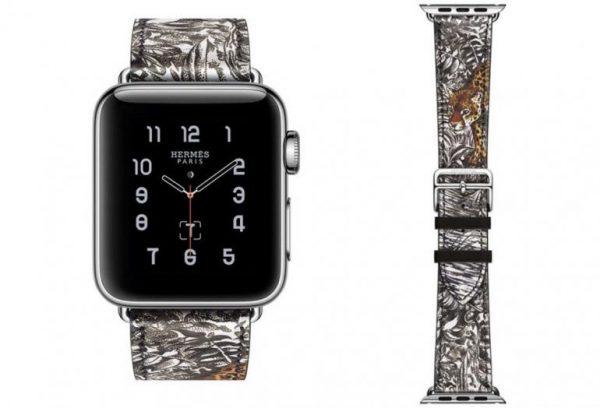 Hermés lança nova pulseira para Apple Watch Circolare