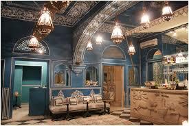 Bar Palladio - Rambagh Palace