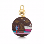 Louis Vuitton Christmas Animation 2016