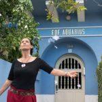 Sonia Braga é eleita melhor atriz do ano em San Diego