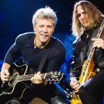 Bon Jovi e Billy Idol estão confirmados no Rock in Rio 2017
