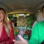 "Mariah Carey, Lady Gaga, Elton John cantam ""All I Want For Christmas Is You"""
