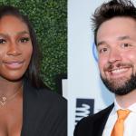 Serena Williams anuncia noivado com cofundador do Reddit