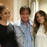 """Ouça a parceria entre Roberto Carlos e Jennifer Lopez na canção """"Chegaste"""""""