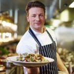 Jamie Oliver anuncia o fechamento de 6 de seus restaurantes