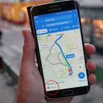 Google Maps passará a informar se há vagas disponíveis no seu destino