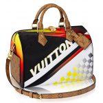 Louis Vuitton Race  Bags