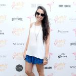 Glamour Summer Party