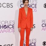 Os looks do People's Choice Awards