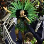Ivete Sangalo receberá convidadas famosas na Sapucaí