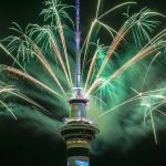 Auckland, Nova Zelandia