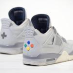Sneaker x Nintendo