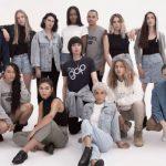 Naomi Campbell e filhos de estrelas protagonizam coleção da Gap